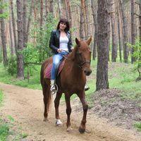Елена Семенова's Photo