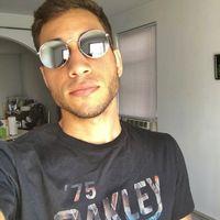 Bruno Fernando's Photo