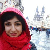 Samira Mardani's Photo