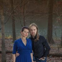 Magdalena and Pawel's Photo
