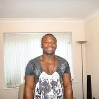 Kingsley Osondu's Photo
