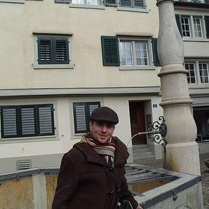 Aleksandar Major's Photo