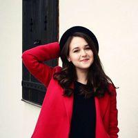 Masha Chernova's Photo