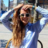 Lara Romo Metola's Photo