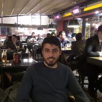 Mücahit Aksu's Photo