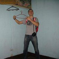 Mikhail Sharipov's Photo