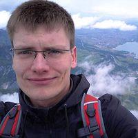Lukas AV's Photo