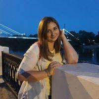 Masha Dikevich's Photo