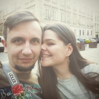 Olia Skripkina's Photo