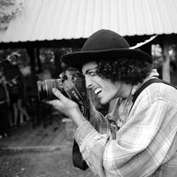 Gabriel-Antoine Roy's Photo
