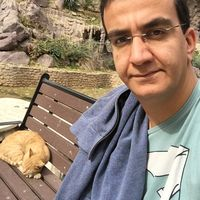 Mehrdad Oliaee's Photo