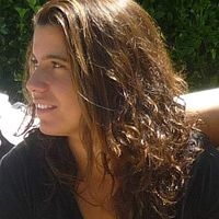 Rita Dória's Photo
