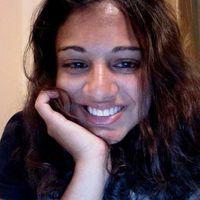 Maya Krishnan's Photo