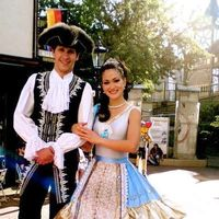 Erena  and Andrey's Photo