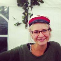 maria Berg roholt Mortensen's Photo