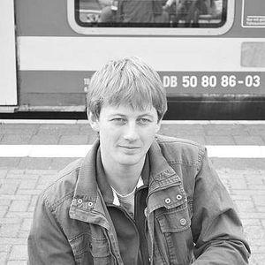 Martin Urbášek's Photo