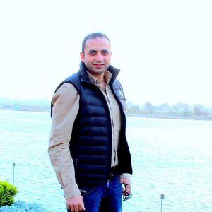 Ahmed Mahmoud's Photo