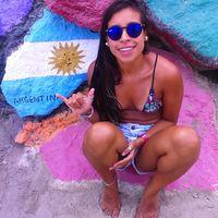 Nadia Velozo's Photo