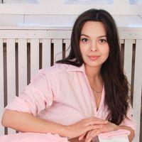 Наталья Агапова's Photo