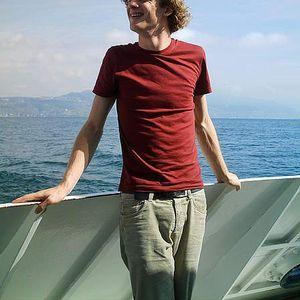 Gregor Pintschovius's Photo