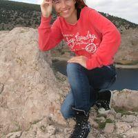 Natalia Kozlovskaya's Photo