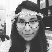 Alexandra Quispe's Photo
