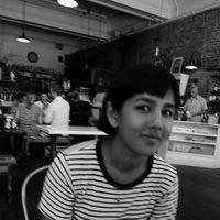 Risha Premarajah's Photo