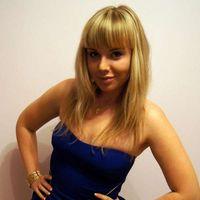 Viktoria Stratyuk's Photo