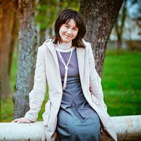 Katerina Khvan's Photo