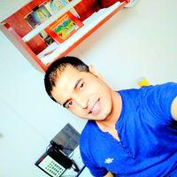 Yuvi Singh's Photo