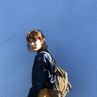 Alina Gubanova's Photo