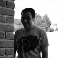 Noé Abraham González Nieto's Photo