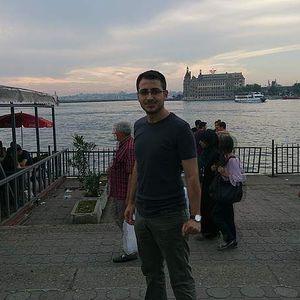 mustafa Kayıkçı's Photo