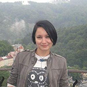 Sasha Chepachenko's Photo