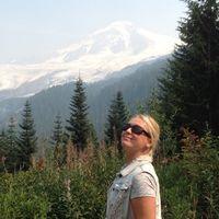 Ekaterina Grebenkina's Photo