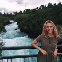 Olivia Worrell's Photo