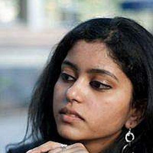 Oindrila Bhar's Photo