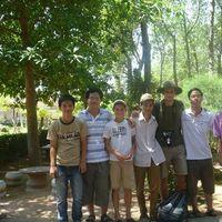 dac toan Cao Hoang's Photo