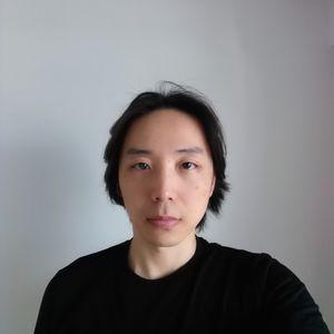 Nobuyuki Nakata
