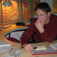 Lars Bakke Krogvig's Photo