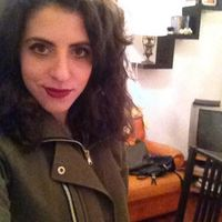 Giulia Nisticò's Photo