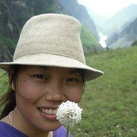 Judy Li's Photo