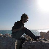Emanuel Goldenberg Bendetovich's Photo