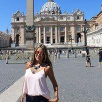 SthephaNia Avila's Photo