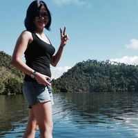 Ronila Beltran's Photo
