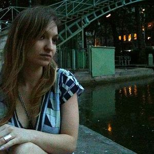 Marion Dupas's Photo