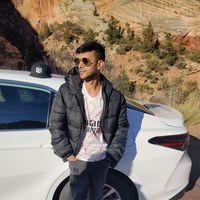 Sarthak Khera's Photo