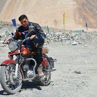 Harsh Samasraj's Photo