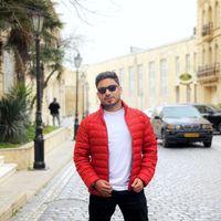 Abdul Samad's Photo