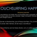 Couchsurfing happy hour!'s picture